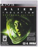 Alien: Isolation -- Nostromo Edition (PlayStation 3)