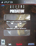Aliens vs. Predator -- Hunter Edition (PlayStation 3)