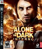 Alone in the Dark: Inferno (PlayStation 3)