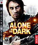 Alone in the Dark (PlayStation 3)