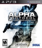 Alpha Protocol (PlayStation 3)