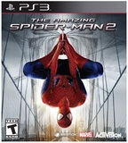 Amazing Spider-Man 2, The (PlayStation 3)