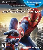 Amazing Spider-Man, The (PlayStation 3)