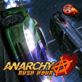 Anarchy: Rush Hour (PlayStation 3)