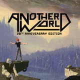Another World: 20th Anniversary Edition (PlayStation 3)