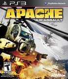 Apache: Air Assault (PlayStation 3)