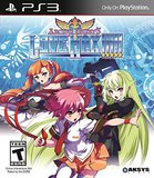 Arcana Heart 3 -- LOVE MAX!!!!! (PlayStation 3)
