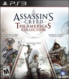 Assassin's Creed -- The America's Collection (PlayStation 3)