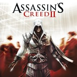 Assassin's Creed II -- Ultimate Edition (PlayStation 3)