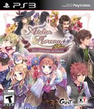 Atelier Rorona Plus: The Alchemist of Arland (PlayStation 3)