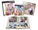Atelier Rorona: The Alchemist of Arland -- Limited Edition (PlayStation 3)