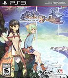 Atelier Shallie: Alchemists of the Dusk Sea (PlayStation 3)