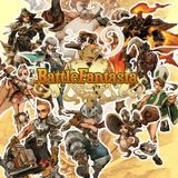 Battle Fantasia (PlayStation 3)