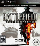 Battlefield: Bad Company 2 -- Limited Edition (PlayStation 3)