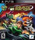 Ben 10: Galactic Racing (PlayStation 3)