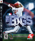 Bigs, The (PlayStation 3)