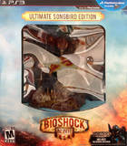 BioShock Infinite -- Ultimate Songbird Edition (PlayStation 3)