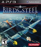 Birds of Steel (PlayStation 3)