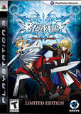 BlazBlue: Calamity Trigger -- Limited Edition (PlayStation 3)