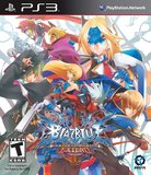 BlazBlue: Continuum Shift Extend (PlayStation 3)