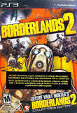Borderlands 2 -- Deluxe Vault Hunter's Edition (PlayStation 3)