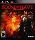 Bound by Flame (PlayStation 3)