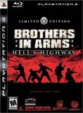 Brothers in Arms: Hell's Highway -- Limited Edition (PlayStation 3)