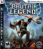 Brutal Legend (PlayStation 3)