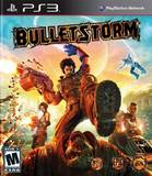 Bulletstorm (PlayStation 3)