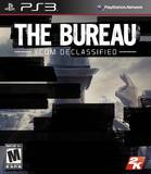 Bureau: XCOM Declassified, The (PlayStation 3)