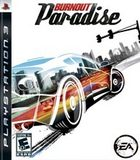 Burnout: Paradise (PlayStation 3)