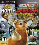 Cabela's North American Adventures (PlayStation 3)