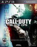 Call of Duty: Black Ops -- Hardened Edition (PlayStation 3)