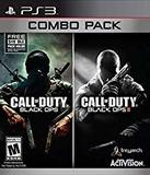 Call of Duty: Black Ops I & II Combo Pack (PlayStation 3)