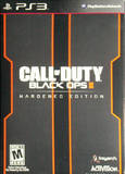 Call of Duty: Black Ops II -- Hardened Edition (PlayStation 3)