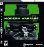 Call of Duty: Modern Warfare 2 -- Prestige Edition (PlayStation 3)
