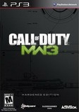 Call of Duty: Modern Warfare 3 -- Hardened Edition (PlayStation 3)