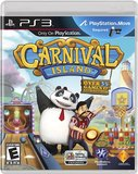 Carnival Island (PlayStation 3)