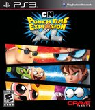 Cartoon Network: Punch Time Explosion XL (PlayStation 3)