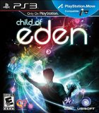 Child of Eden (PlayStation 3)
