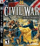 Civil War: Secret Missions (PlayStation 3)