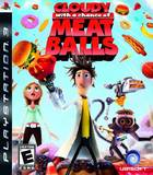 Cloudy with a Chance of Meatballs (PlayStation 3)