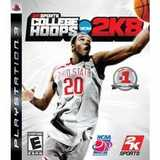 College Hoops NCAA 2K8 (PlayStation 3)