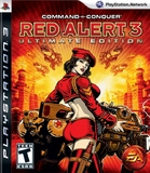 Command & Conquer: Red Alert 3 -- Ultimate Edition (PlayStation 3)