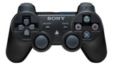 Controller -- Dualshock 3 Wireless (PlayStation 3)