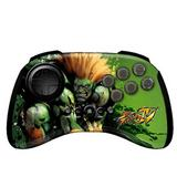 Controller -- Street Fighter IV FightPad: Blanka (PlayStation 3)