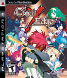 Cross Edge (PlayStation 3)