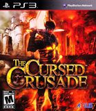 Cursed Crusade, The (PlayStation 3)