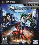 DC Universe Online (PlayStation 3)