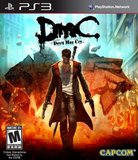 DMC: Devil May Cry (PlayStation 3)